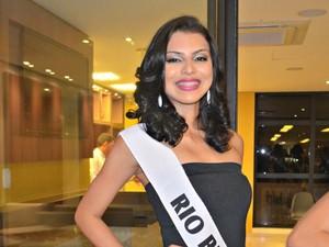 Maxine Silva