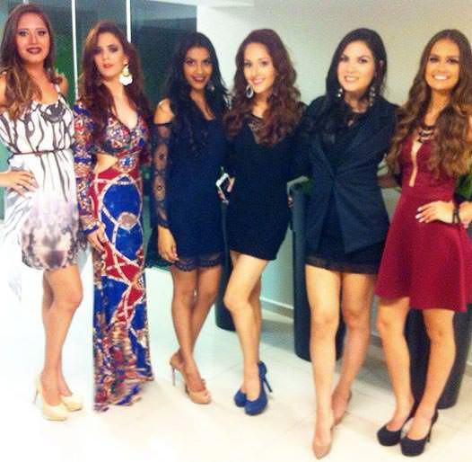 Seletiva Miss Mato Grosso do Sul 2015