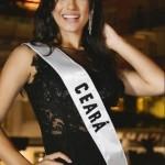 Ceará, Maria Theresa Carvalho