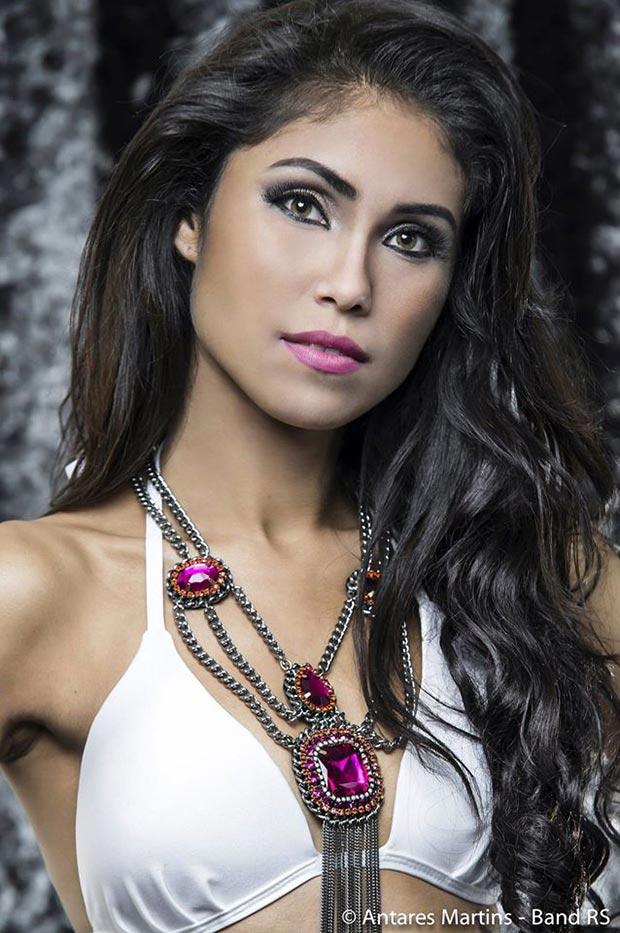 Letícia Nigris