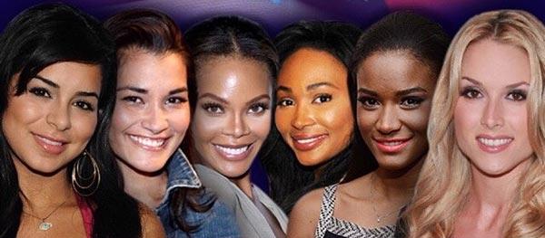 Jurados do Miss Estados Unidos 2015