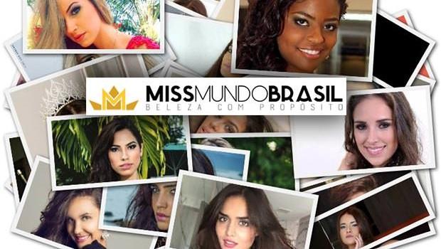 Miss Mundo Brasil 2015