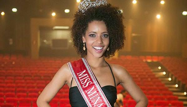 Karen Porfiro Miss Minas Gerais