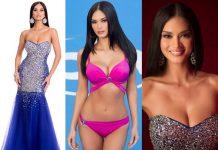 Miss Filipinas 2015 - Pia Alonzo Wurtzbach