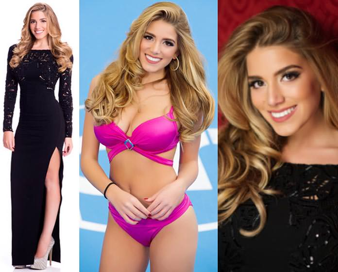 Miss Líbano 2015 - Cynthia Roger Samuel
