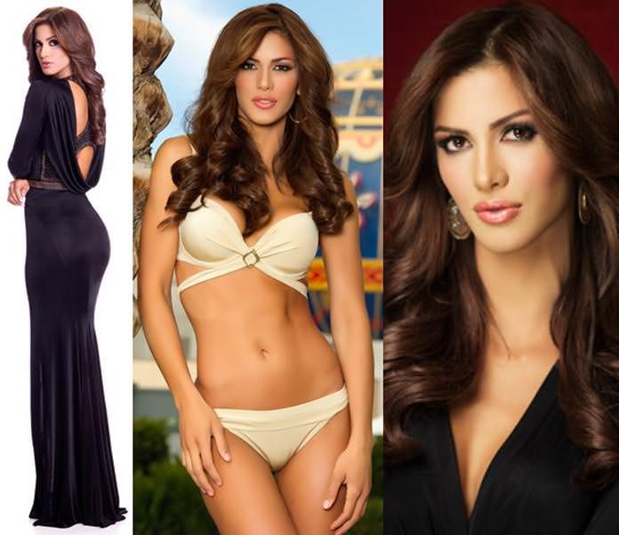 Miss Venezuela 2015 - Mariana Jimenez