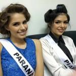 Bastidores Miss Brasil 2015