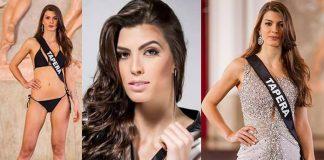 Miss Rio Grande do Sul 2016 - Leticia Borghetti Kuhn