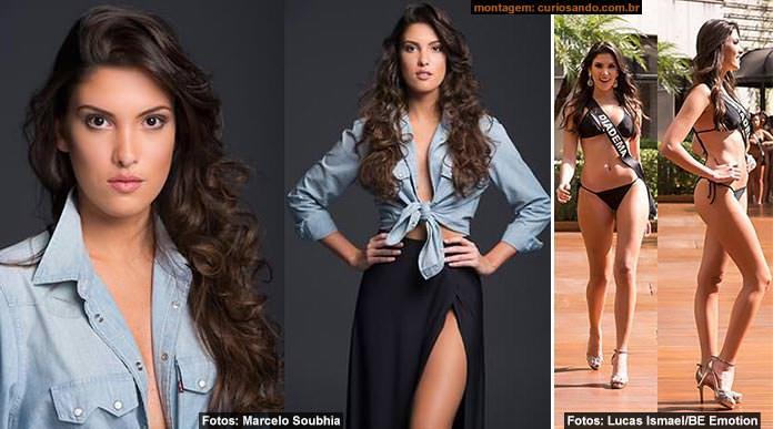 Miss Diadema 2016, Bruna Rodrigues Oliveira