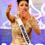 Raissa Oliveira Santana - Miss Paraná Be Emotion 2016