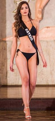 Miss Esteio - Natália Minetto