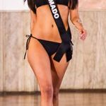 Miss Gramado 2016 - Vanessa Kisiolar
