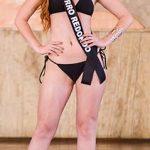 Miss Morro Redondo Daiana Krause