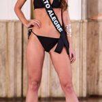 Miss Porto Alegre 2016 - Roberta Mocelin