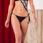 Miss São Francisco de Paula - Daiana Kilpp