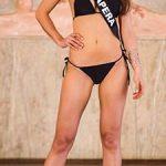 Miss Tapera 2016 - Leticia Borghetti Kuhn