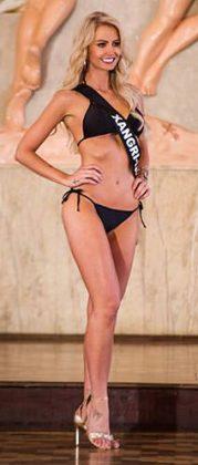Miss Xangri-lá 206 - Monica Seidel