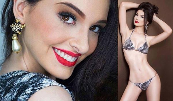 Miss Mundo Venezuela - Diana Croce