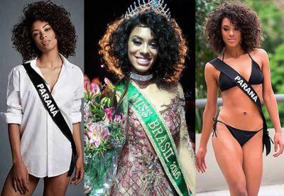 Raissa Santana é a Miss Brasil 2016! Veja as candidatas que disputaram