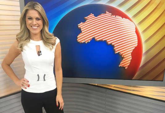 Jacqueline Brazil