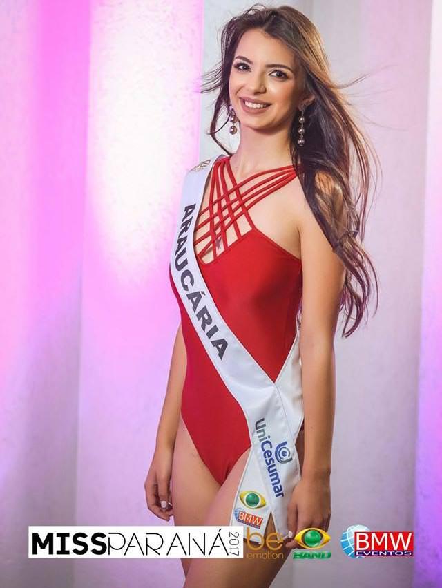 Miss Araucária - Alicia Didimo