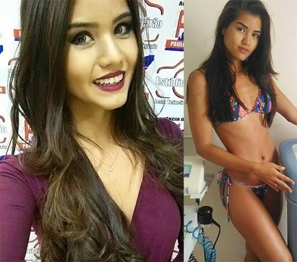 Miss Jaboticabal - Natália Correa