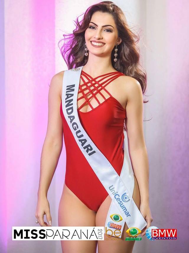 Miss Mandaguari - Eloisa Flavia