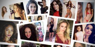 Miss São Paulo 2017 candidatas