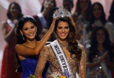 Iris Mittenaere, da França, é a Miss Universo 2016; veja todas as candidatas