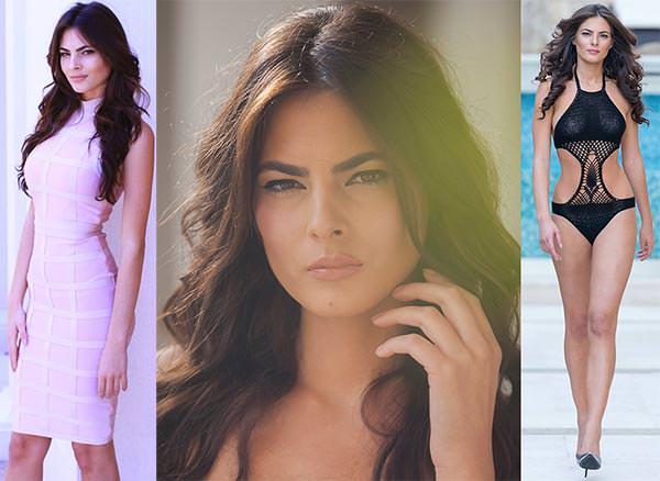 Miss Montenegro 2017 - Adela Zoranic