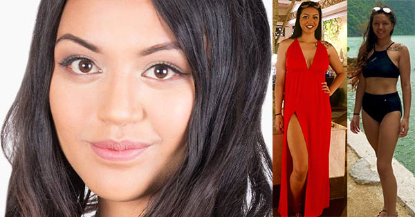 Miss Nova Zelândia 2017 - Harlem-Cruz Atarangi Ihaia