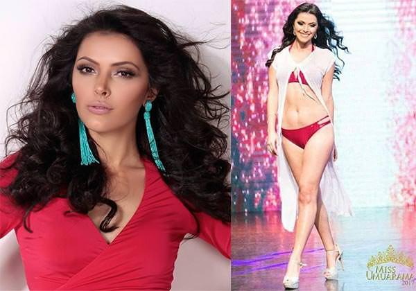 Miss Umuarama 2017 - Bruna Cecon