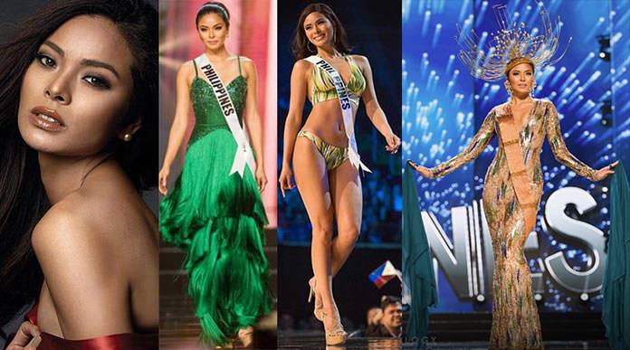 Miss Filipinas 2016 - Maxine Medina