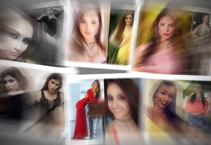Miss Paraná 2017