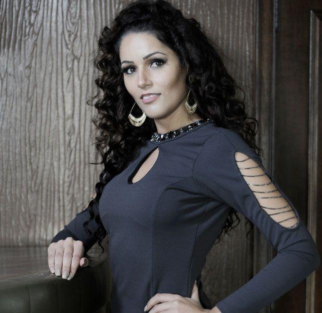 Miss Arroio Grande - Fernanda Morales