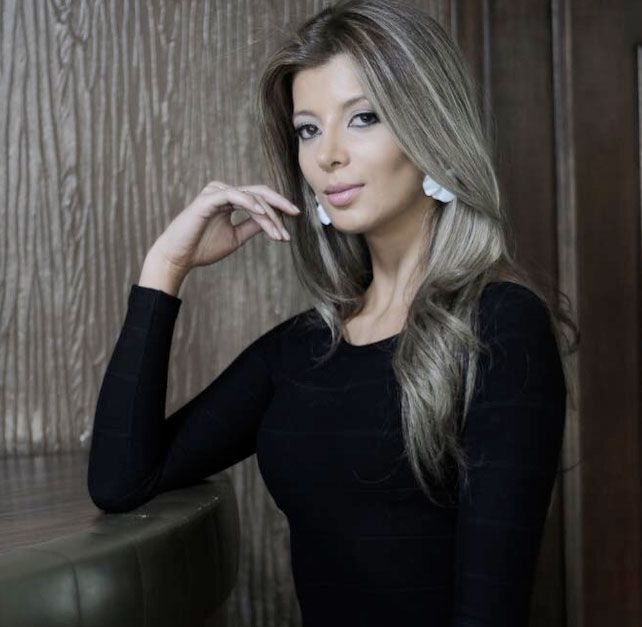 Miss Arroio do Sal - Aline Boeira