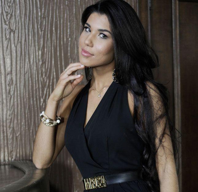 Miss Canoas - Paloma Vidal