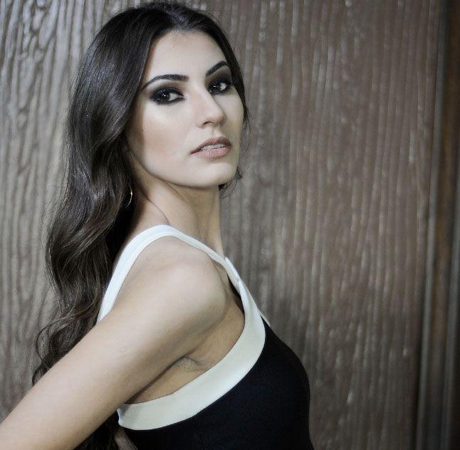 Miss Charqueadas - Ariana Picolotto