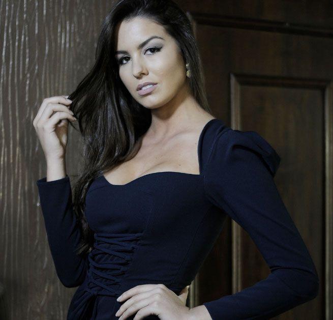 Miss Mampituba - Cristia Estéfani Callegari
