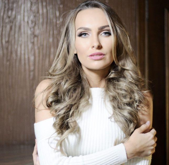 Miss Novo Hamburgo - Luisa Brandt