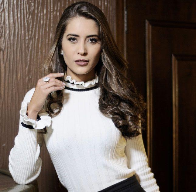 Miss Osório - Luisa Nava