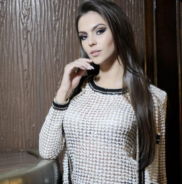 Miss Passo Fundo - Ana Flávia Giacomini