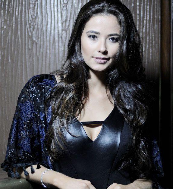 Miss Pelotas - Alina Guastucci Furtado