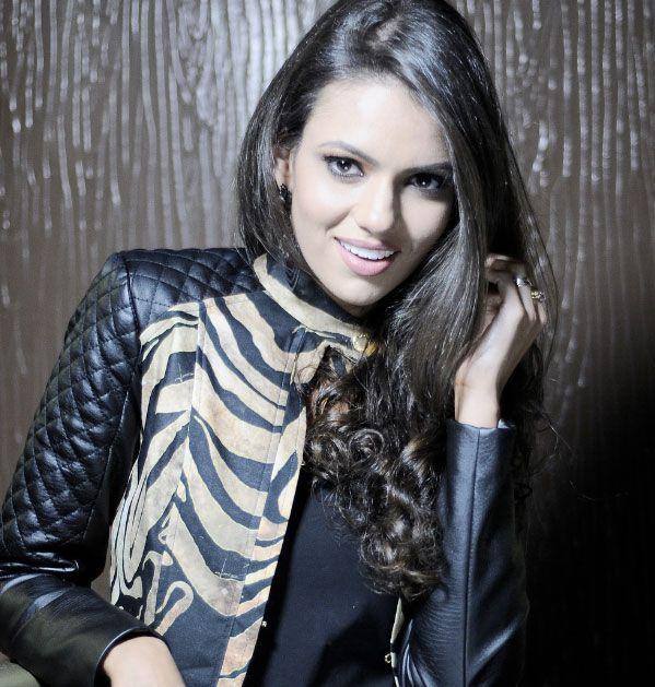 Miss Santa Maria - Jordana Carvalho