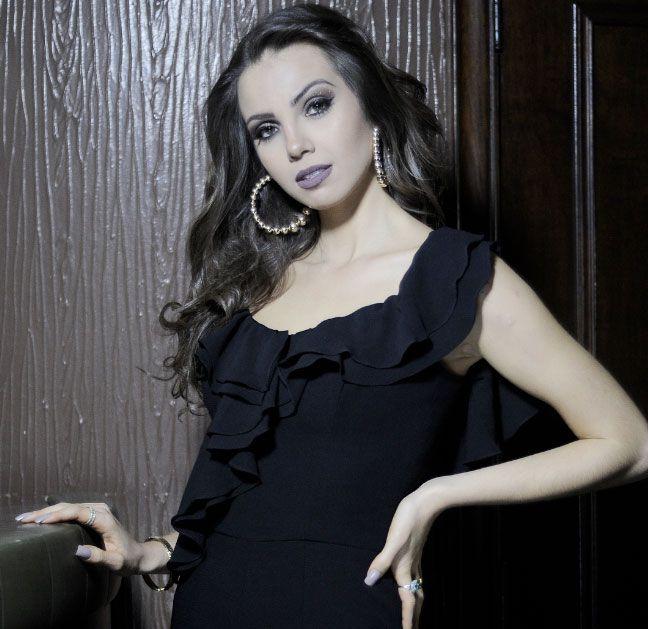 Miss Tapejara - Gabriela Sitta Schmidt