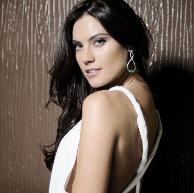 Miss Terra de Areia - Juliana Mueller
