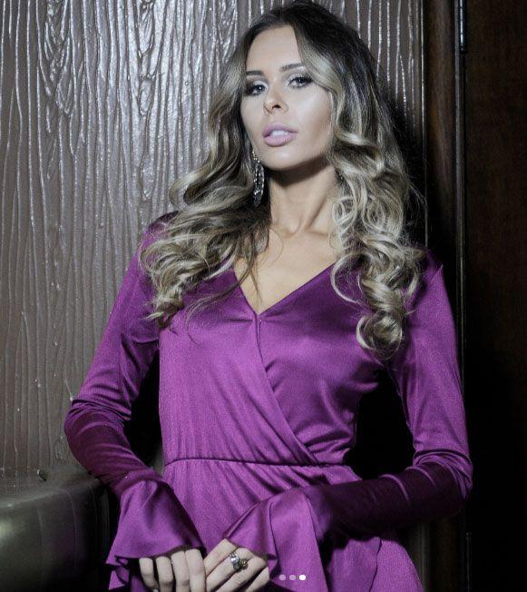 Miss Venâncio Aires - Juliana Böhm