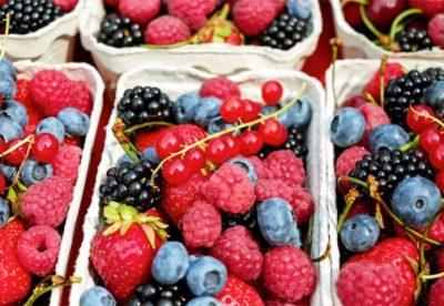 Como incluir frutas e vegetais num cardápio saudável
