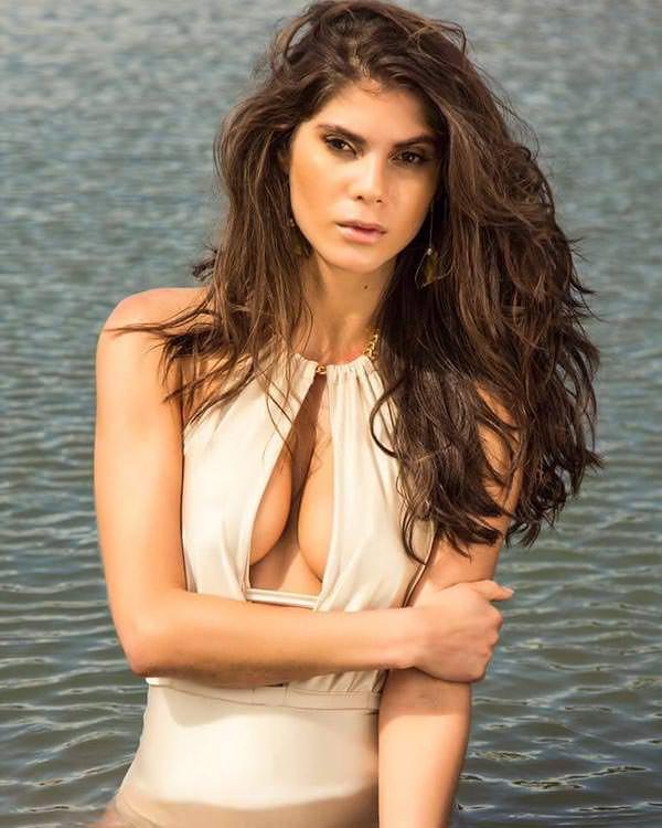 Miss Jacareí - Jessica Andras