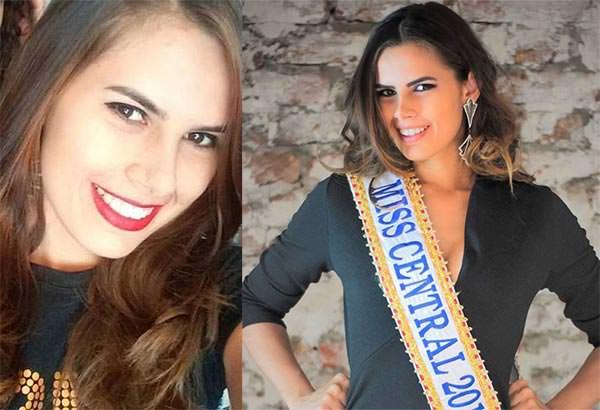 Miss Angicos - Maitê Tábata